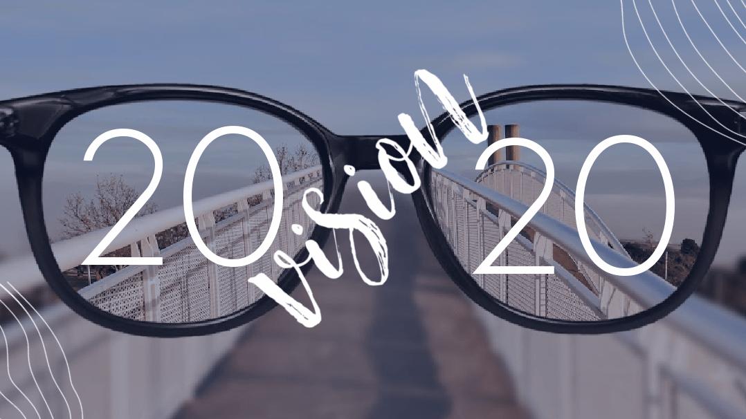 2020 vision discipleship night